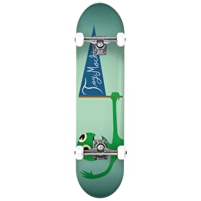 Toy Machine Pendant Complete Skateboard - 8.25