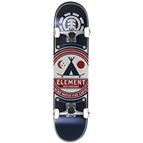 Element Tee Pee Complete Skateboard - 7.75