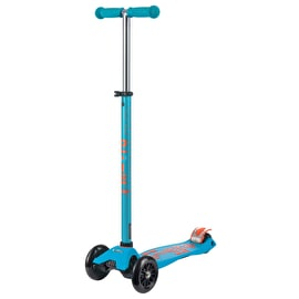 Maxi Micro Deluxe Complete Scooter - Caribbean Blue