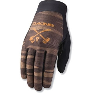 Dakine Insight Protective Gloves - Field Camo