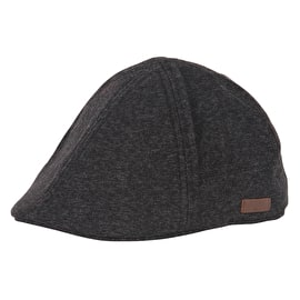 Barts Mr. Mitchell Cap - Black