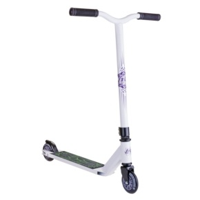 Grit Atom 2016 Complete Scooter - White (B-Stock)