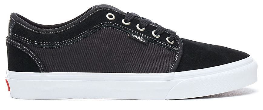 vans chukka low 38