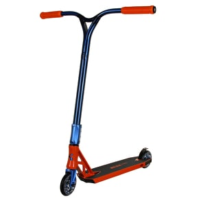 Sacrifice Custom Scooter - Orange/Blue