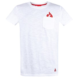 Chilli Pro Global T-Shirt - White