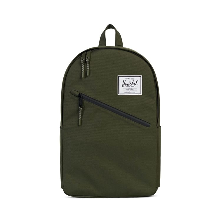 Herschel Parker Backpack - Forest Night