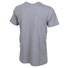 WeSC T-Shirt - Grey Melange