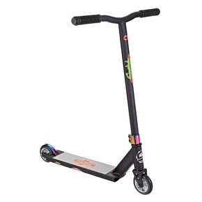 Crisp Switch Complete Scooter - Black