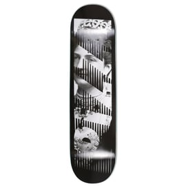 Pizza Speedy Queen Skateboard Deck 8