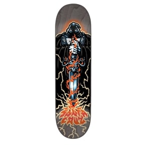 Santa Cruz Executioner Team Skateboard Deck - 7.75