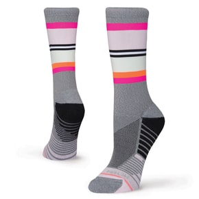 Stance Deadlift Socks - Grey
