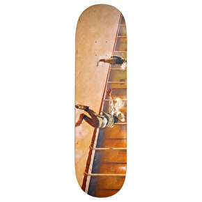 Deathwish Slash Shoot Out Skateboard Deck - 8.25