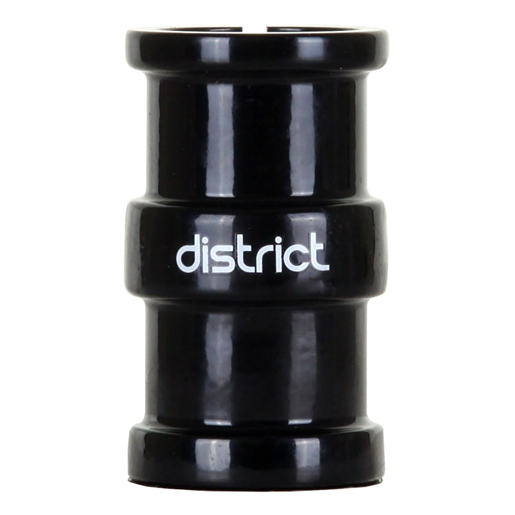 District S-Series SCS Clamp - Abyss