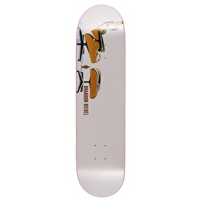 Girl Modern Chairs Biebel Skateboard Deck - 8