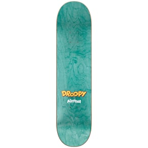 Almost Droopy R7 Skateboard Deck - Youness 8