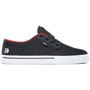 Etnies Jameson 2 Eco Shoes - Navy/Red/White