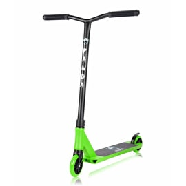 Panda Nylon IHC Stunt Scooter - Green