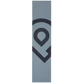 District HT-Series Logo Grip Tape - Asfalt