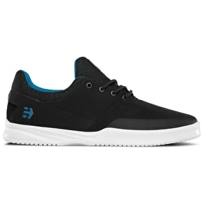 Etnies Highlite Skate Shoes - Black/Blue/White