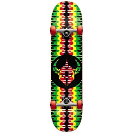 Darkstar Badge Complete Skateboard 7.5