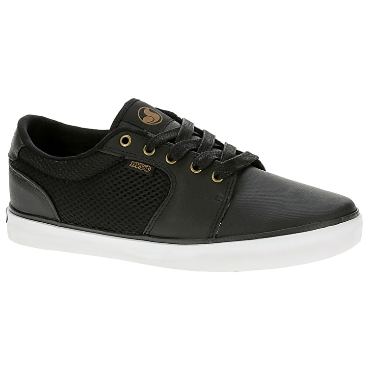 DVS Convict (Sandbar) - Black Mesh UK Size 7 (B-Stock)