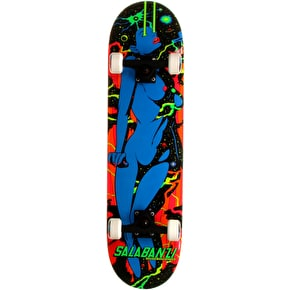 Primitive Custom Skateboard - Slabanzi - 8.25