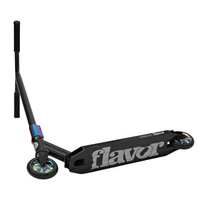 Flavor Essence V2 Complete Scooter - Black