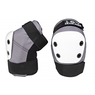 187 Pro Elbow Pads - Grey/White