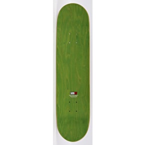 5Boro x DS Pro Skateboard Deck - Akers 8.5