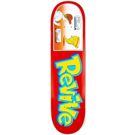 ReVive Pro Battle Series Skateboard Deck - Des Autels