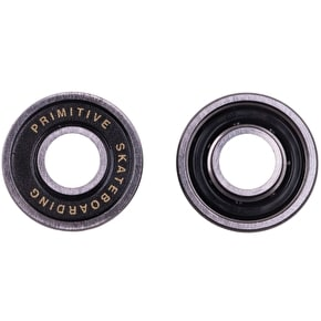 Primitive Skate Bearings (Pack of 8)