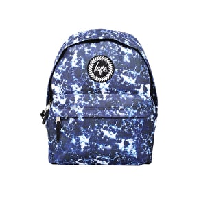Hype Acid Dye Backpack
