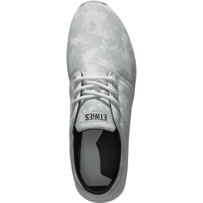 Etnies Scout X Grizzly Skate Shoes - White