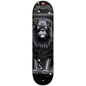 Almost Skateboard Deck - Zodiac R7 Mullen 8