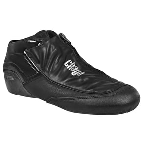 Chaya Diamond Carbon Quad Roller  Derby Boot Only
