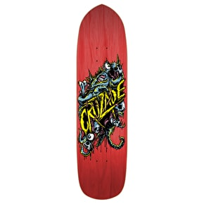 Cruzade Liberty Skateboard Deck - 8.25