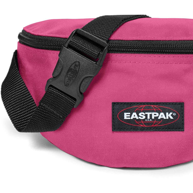 Eastpak Springer Bum Bag - Extra Pink