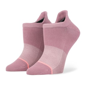 Stance Commited Socks - Rose Smoke