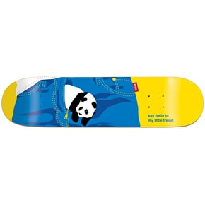 Enjoi Little Friend R7 Skateboard Deck - 8