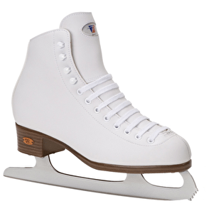 Riedell Red Ribbon 117 Sapphire Ice Figure Skates