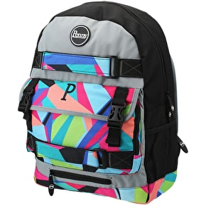 Penny Pouch Backpack - Slater