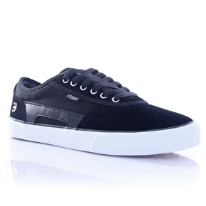 Etnies Nick Garcia RCT Skate Shoes - Black/White
