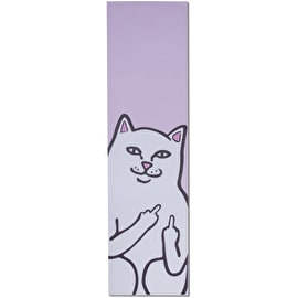 RIPNDIP Lord Nermal Skateboard Grip Tape - Pink