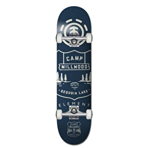 Element Camp Complete Skateboard - 7.7