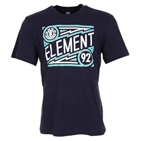 Element Jagger T-Shirt - Eclipse Navy