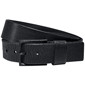 Nixon Trait Belt - Black