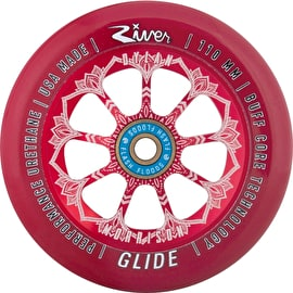 River Bloody Glides Pro Scooter Wheel 110mm - Dylan Morrison