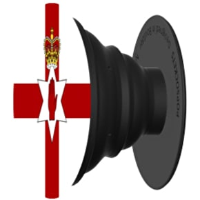 PopSockets - Northern Ireland Flag