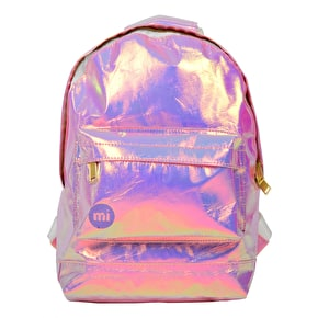 Mi-Pac Mini Backpack - Hologram Iridium