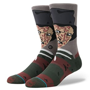 Stance Legends of Horror Socks - Freddy